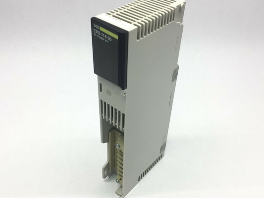 140CPS11400 Power Supply New In Box Manufactured by SCHNEIDER 140-CPS-114-00