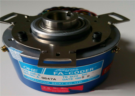 Tamagawa  High Resolution Rotary Encoder Resolver OHE25K-6 TS5170N11 For Mitsubishi Servo Motor